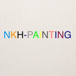 ITW DE NKH PAINTING