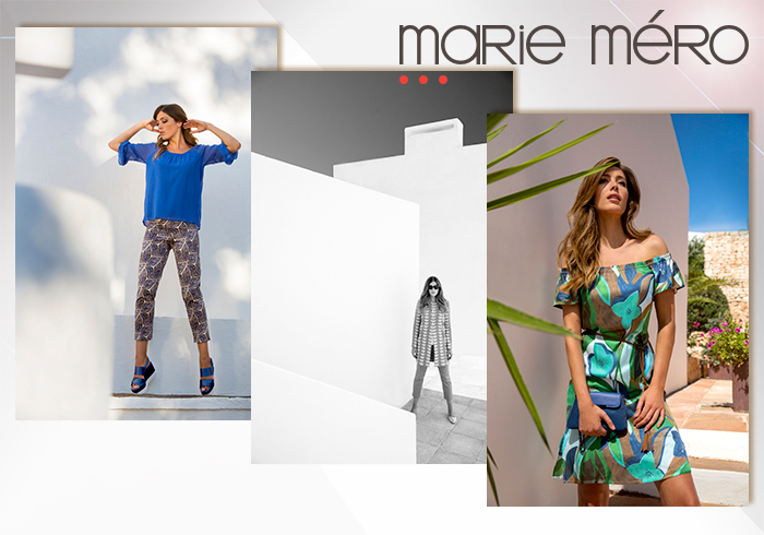 Marie Méro by Coco'n Shopping