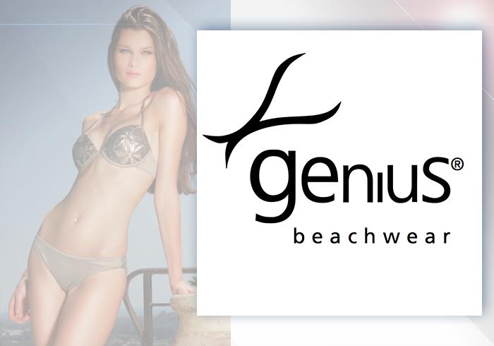 Genius beachwear by Coco'n Shopping